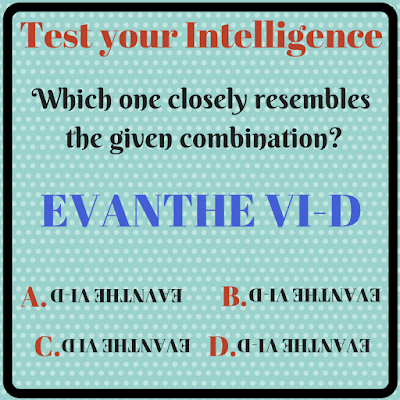 Non verbal reasoning question to test your intelligence