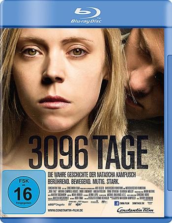 3096 Tage 1080p HD Latino Dual