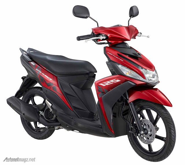 Yamaha-Honda Dinyatakan Bersalah, Matic Seharusnya Rp 8 Juta Dijual Rp14 Juta Hingga Rp18 Juta