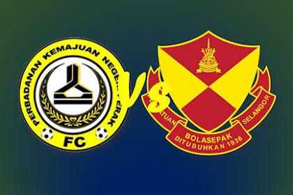 Live Streaming PKNP Vs SELANGOR #Liga Super Malaysia 2019 #LS14