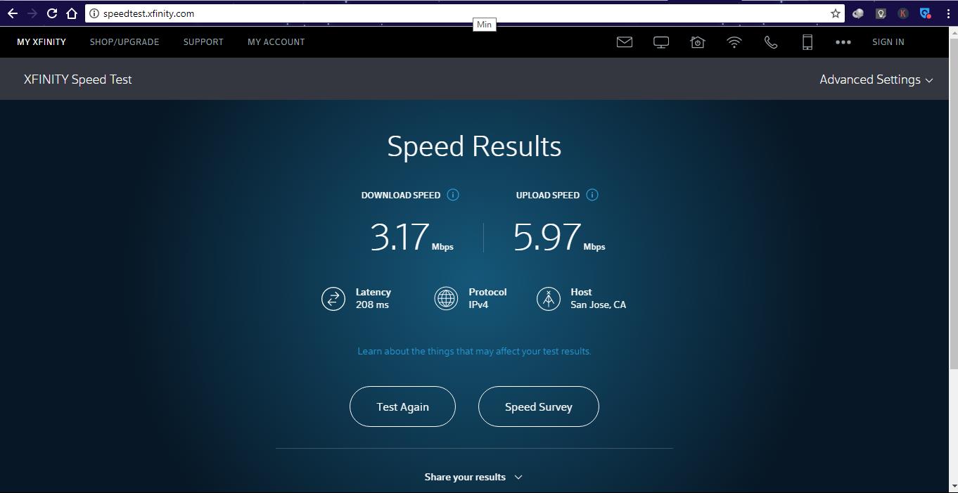 3 Situs Untuk Cek Kecepatan Internet Gratis