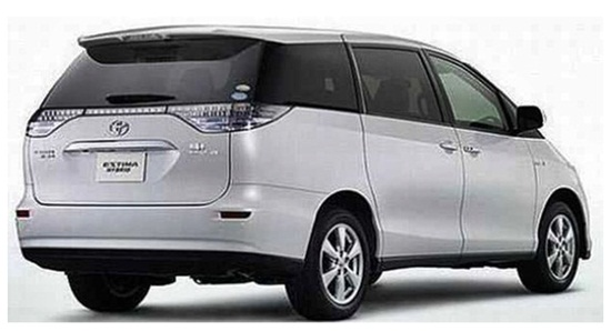 2017 toyota sienna concept redesign review release date. Black Bedroom Furniture Sets. Home Design Ideas