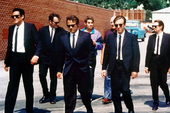 Review dan Sinopsis Film Reservoir Dogs (1992)