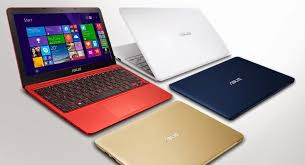 Laptop ASUS EeeBook X205TA