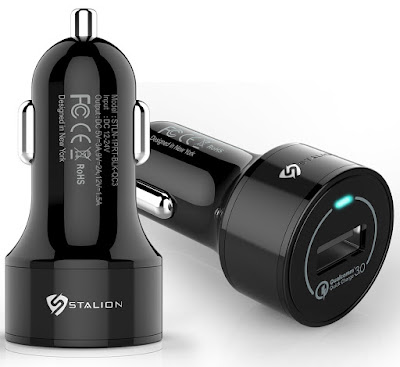 6 Best Galaxy S7 Car Chargers That Charge Really Fast