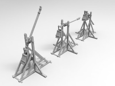 Siege machines picture 3