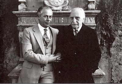 Antonio Carvajal y El pulso enamorado de las horas, Ancile