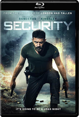 Security 2017 HD 1080p Sub