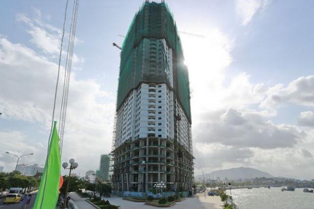 Tịch thu giấy phép xây dựng dự án Mường Thanh Khánh Hòa