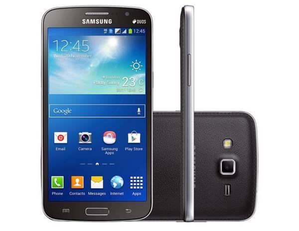 Smartphone Samsung Galaxy Gran 2 Duos TV 8GB G7102