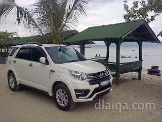 Daihatsu Terios R-Adventure