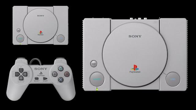 لنكتشف جهاز PlayStation Classic من الداخل و نظرة على جميع المواصفات التقنية ..