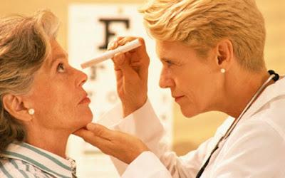 Complicaciones oftalmológicas diabetes