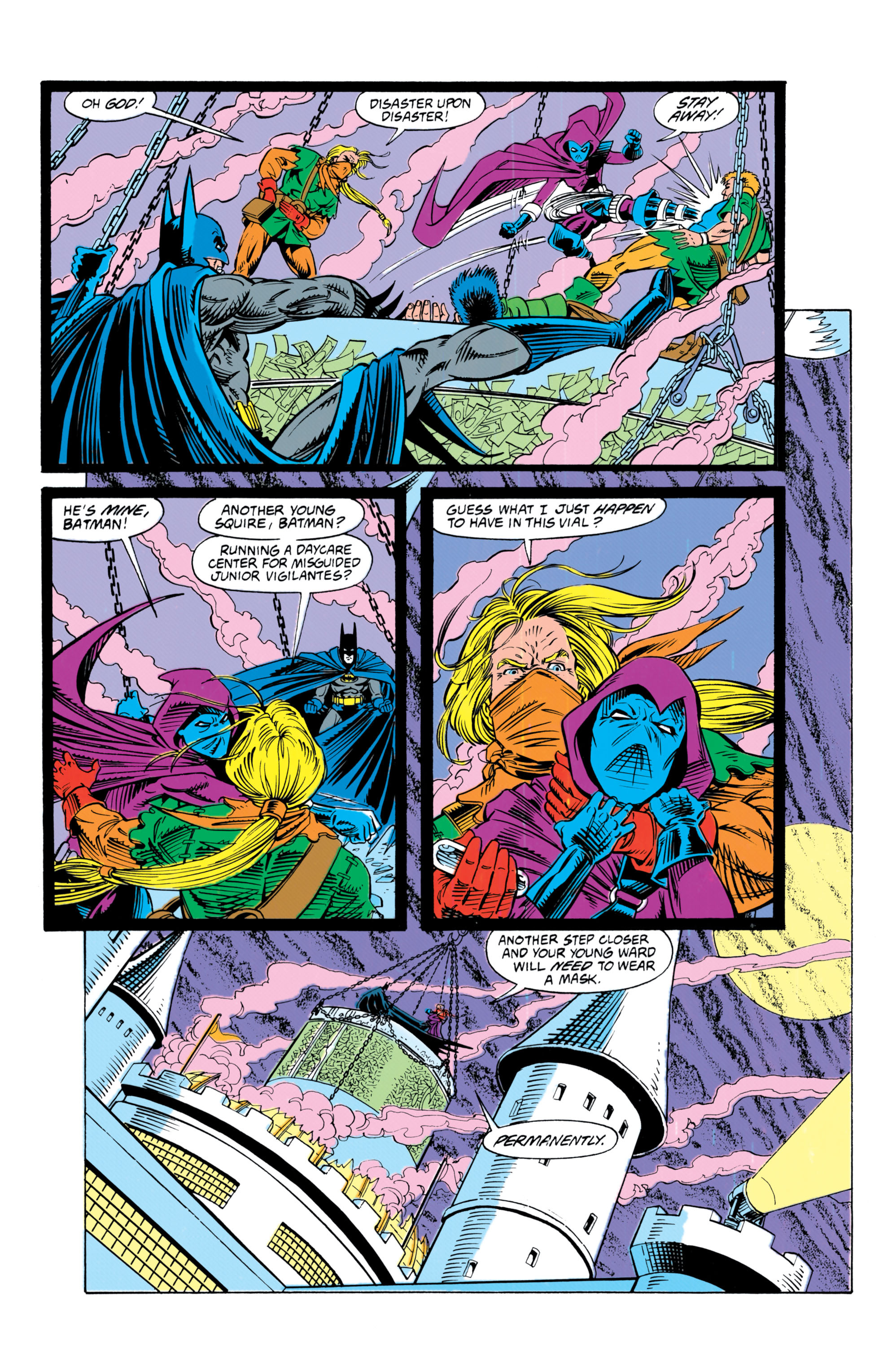 Detective Comics (1937) 649 Page 19