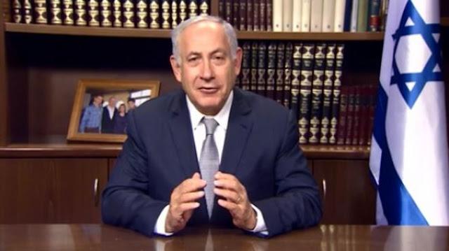 Benjamin Netanyahu, saludó a Macri por los 200 años de Independencia