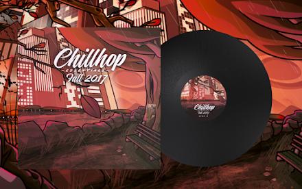 CHILLHOP ESSENTIALS - FALL 2017 | FULL ALBUM STREAM UND VINYL TIPP