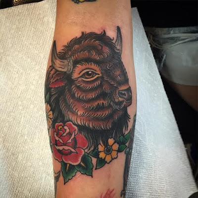 Matt scanlan colorado tattooing for Corpus christi tattoo shops