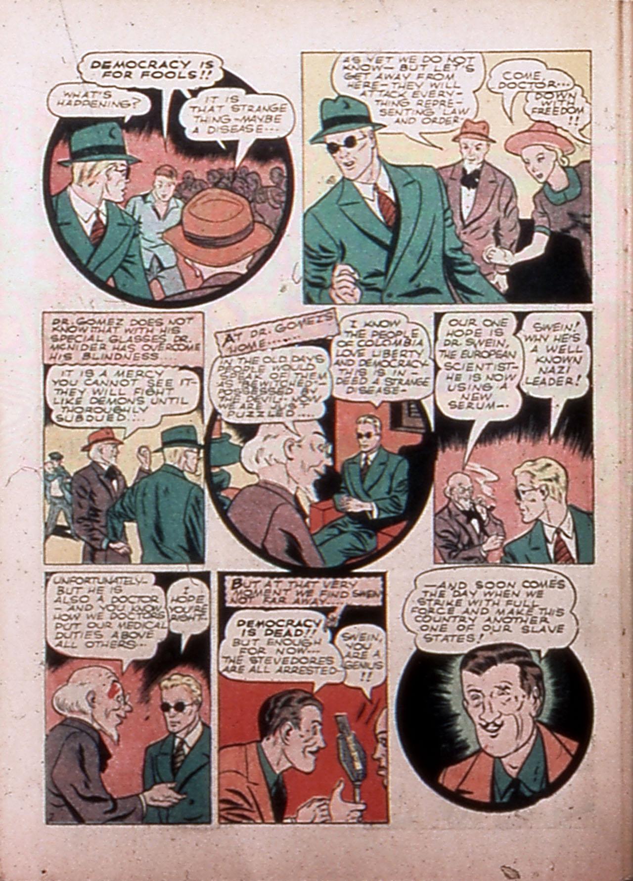 Read online All-Star Comics comic -  Issue #9 - 58