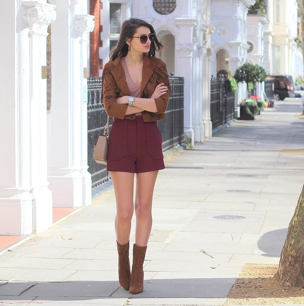 fashion blogger peexo london