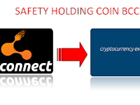 Terlanjur ANJLOK!!! Hold Koin Bitconnect (BCC) Anda di Market Exchange ini