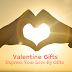 Top 10 Lovely Valentine Gifts for Your Love