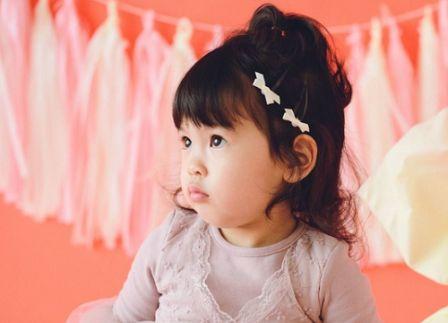 Cara Membuat Rambut Bayi Lebat Dengan Bahan Alami