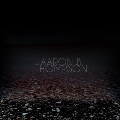 """Aaron B. Thompson Unveils New Song """"No More"""""""