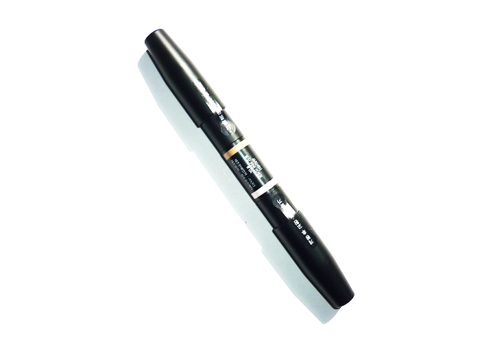 Stylenanda 3CE Duo Cover Crayon #4 Review