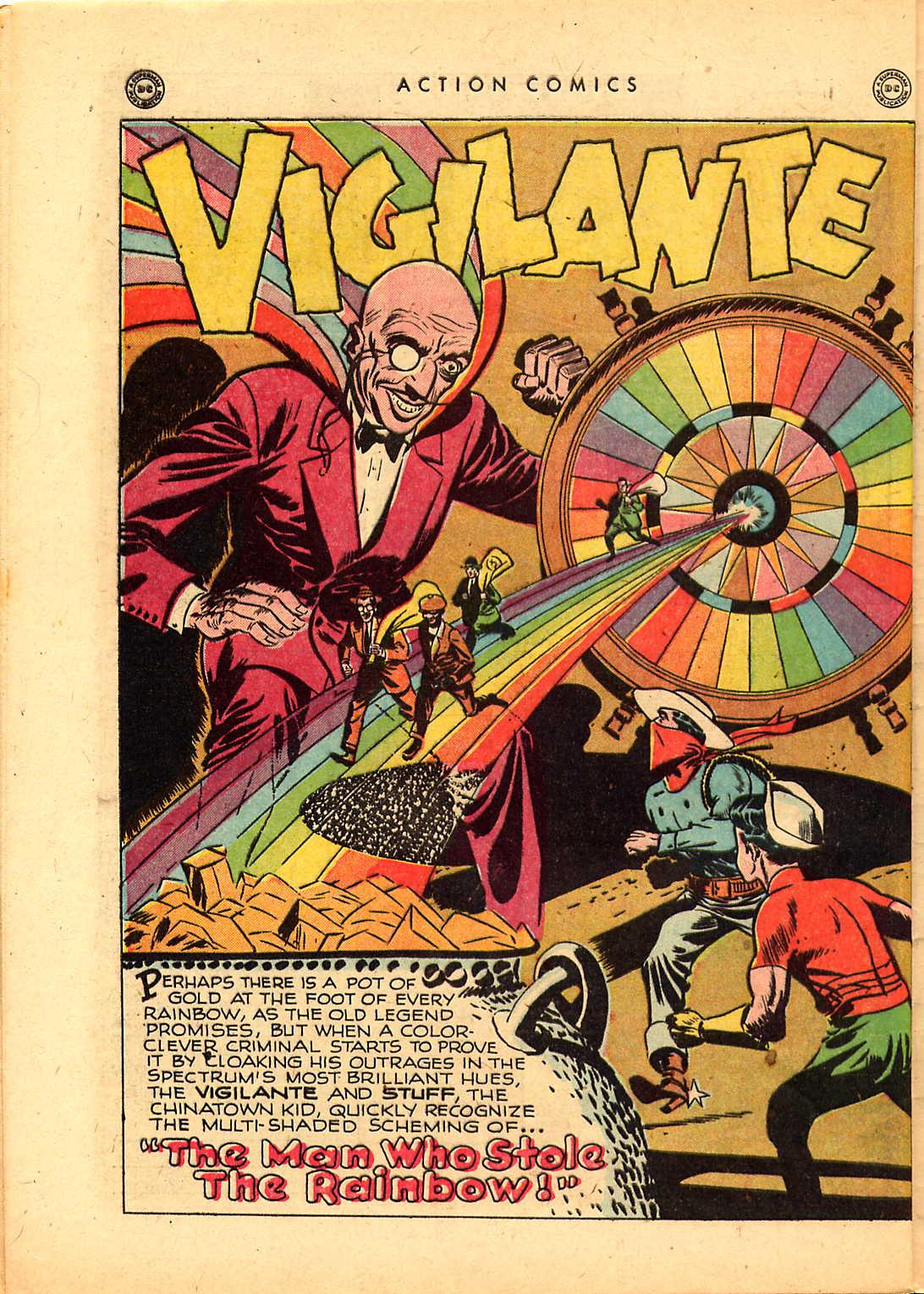 Action Comics (1938) 115 Page 38