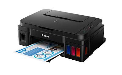Download Driver Canon Pixma G2100