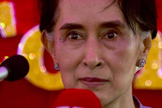 Rasis Pada Reporter Muslim BBC, Aung San Suu Kyi Dipetisi
