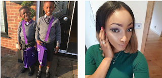 odion ighalo's wife and children
