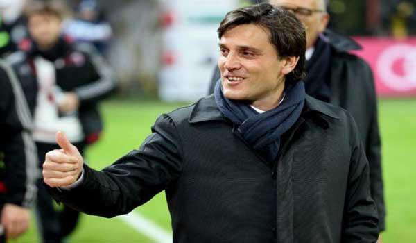 Janji Montela Bawa Milan Ke Liga Champions Musim Depan