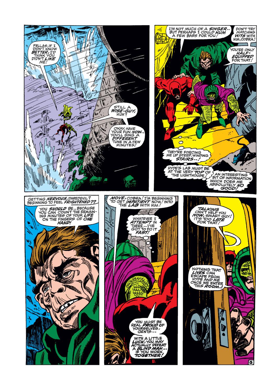 Daredevil (1964) 32 Page 8