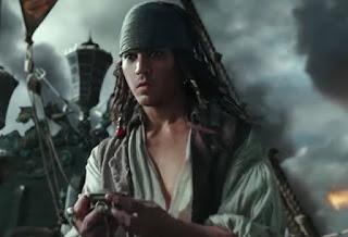 piratas del caribe 5: nuevo spot a mar abierto