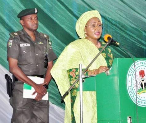 Fraud: DSS returns Aisha Buhari's ex-ADC to Police for