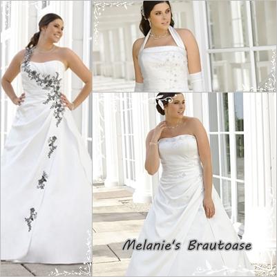 Brautmode In Xxl Der Brautblog Rund Um Das Thema Hochzeit