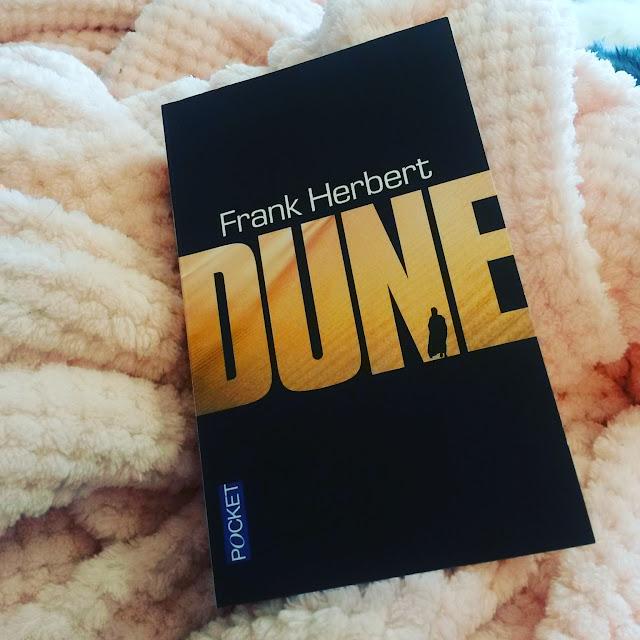 Dune de Franck Herbert : un chef d'œuvre à plusieurs niveaux de lecture