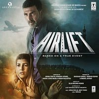Airlift (2016) Movie 300MB