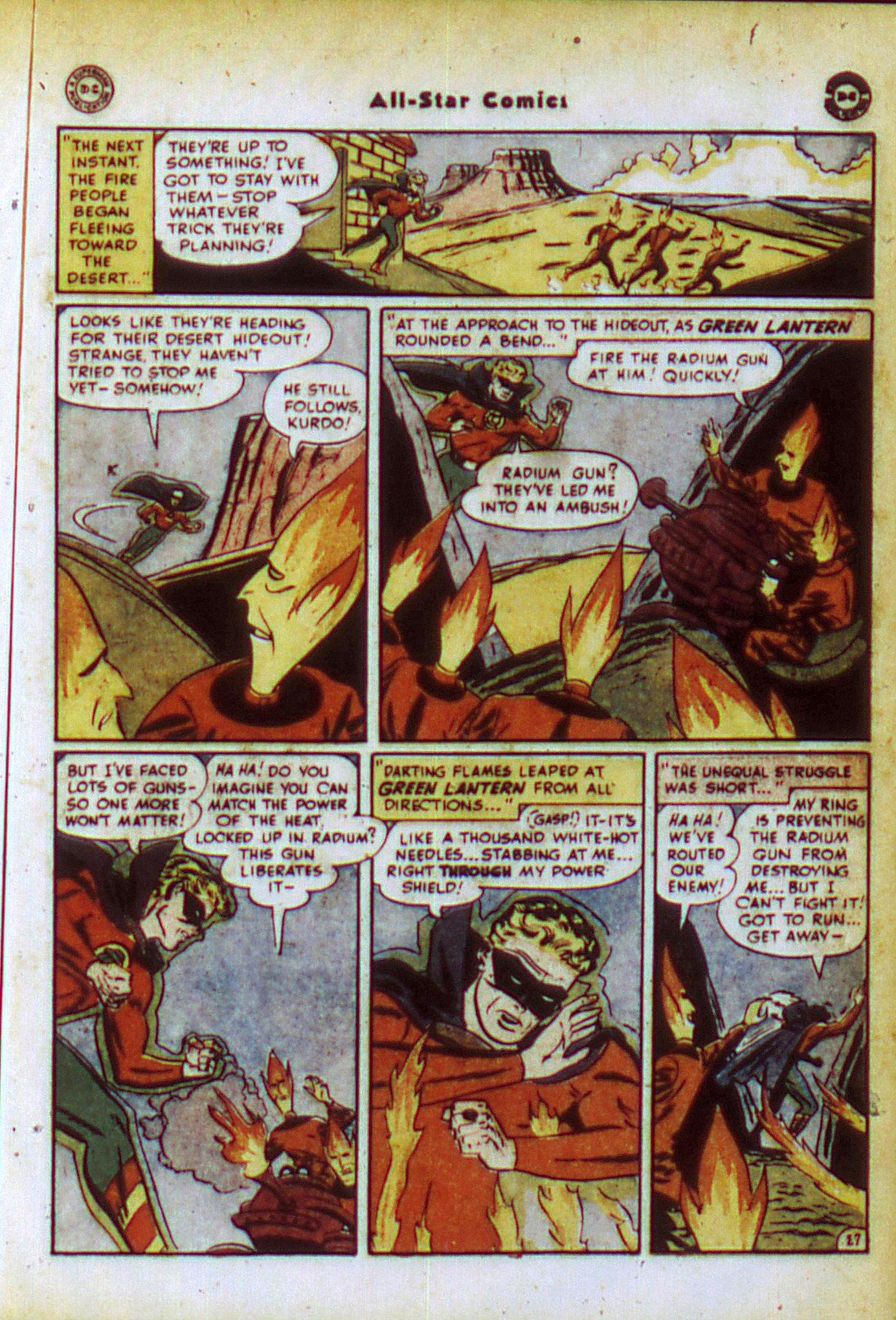Read online All-Star Comics comic -  Issue #49 - 33