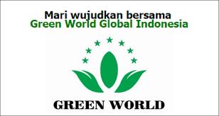 Green world Indonesia