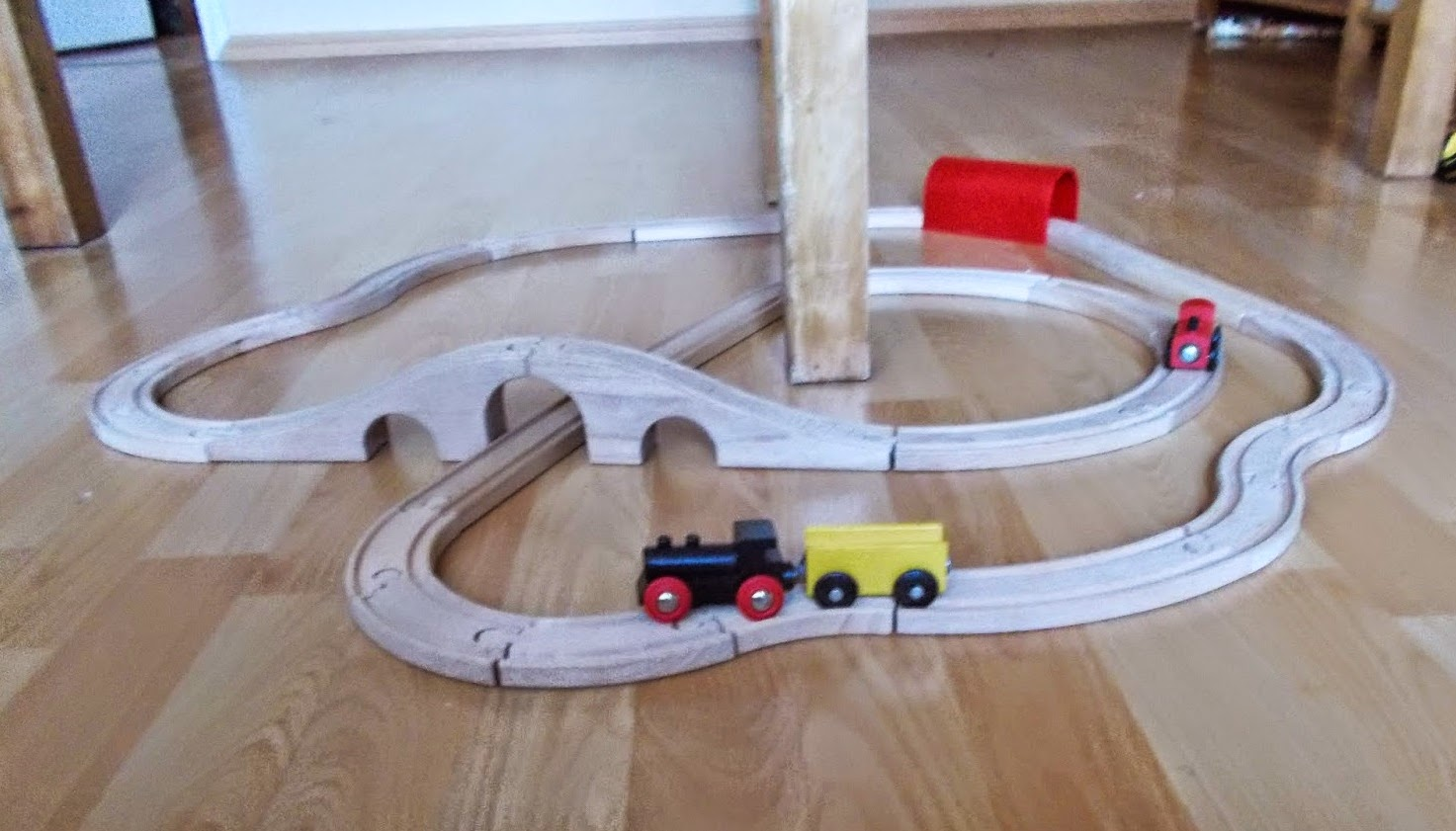 Brion junarata ja myrkyt