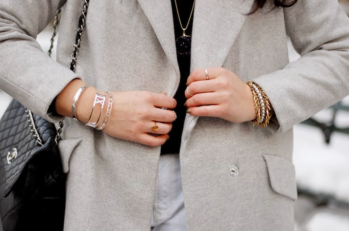 Tiffany & Co. Atlas Collection and Stella & Dot