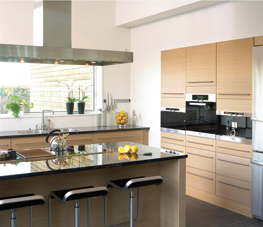 Kitchen Set Ruang Kecil: Harga & 70 Model Gambar Kitchen Set Minimalis