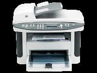 HP Laserjet M1522nf Télécharger Pilote Driver Imprimante Gratuit