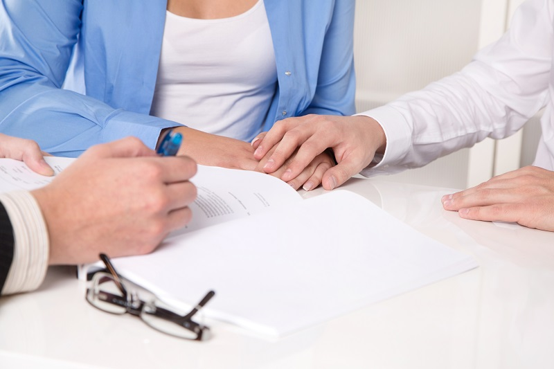 what to do if you suspect a client has cognitive impairment