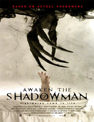 Ver Awaken the Shadowman (2017) Online