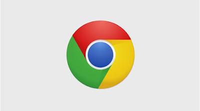 جوجل تعمل علي تصميم ماتريال ديزاين لتحسين متصفح جوجل كروم