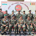 Mitra Shakti Military Exercise 2017 Begins in Pune