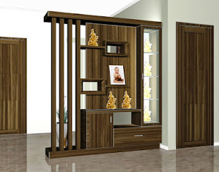 Model Sekat Ruangan Minimalis Terbaik
